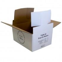 Caixa de Cartão para 6 garrafas